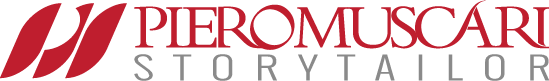 Imperivm, sito realizzato da piero Muscari Storytailor. Nell' immagine il logo di Piero Muscari