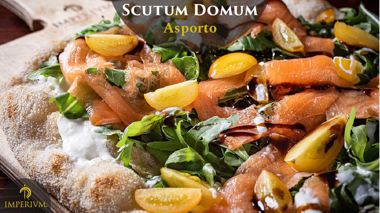 Scutum Domum
